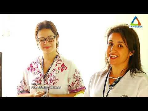 (JC 08/03/18) Prevenção e combate à violência doméstica é destaque no PSF do bairro Rio Verde