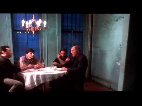 King of New York [1990] - Christopher Walken :  Best Scene in the Film