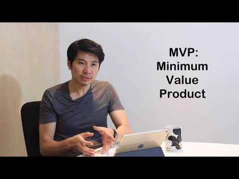โมดูล 1.1 SMEs และ Startup คืออะไร