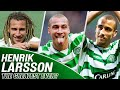 Is Henrik Larsson the greatest player to have graced Scottish football?