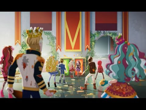Ever After High™ - El Despúes y Para Siempre - Latino Videos De Viajes