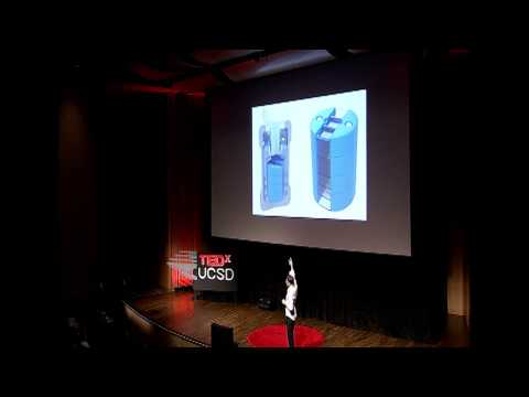 Inventing the Impossible: Pablos Holman at TEDxUCSD