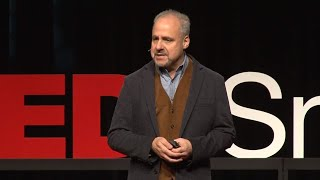How to be more powerful than powerless | Ron Carucci | TEDxSnoIsleLibraries