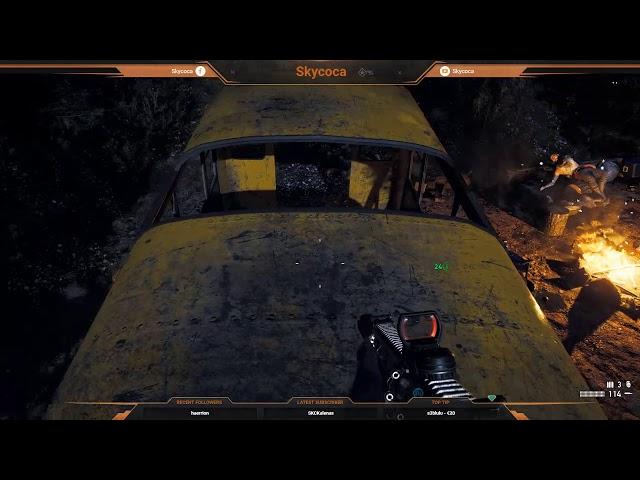 s3blulu : Mission Coopération avec Zytho