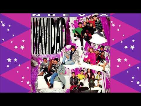 Nueva Navidad - Varios Artistas (1989) (Full Album CD Disco Completo)