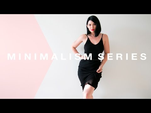 Refresh Your Wardrobe - 6 Ways That Won't Break Your Budget [Minimalism Week Day 5]