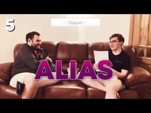 ALIAS - Invi & AHaHaCiK! [eng Subs]