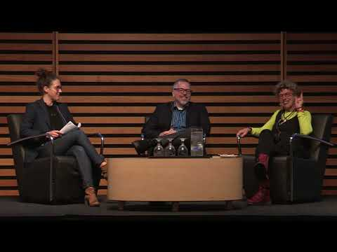 STAR TALKS: Eco-Fiction with Jeff VanderMeer & Lorna Crozier