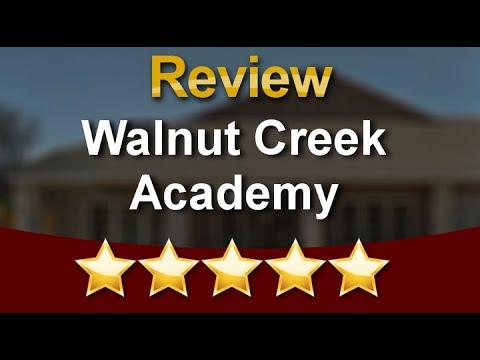 Impressive 5 Star Review by M Short Walnut Creek Academy Mansfield