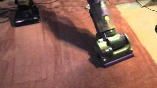Bissell Vs Dyson in the battle of the vacuum cleaners