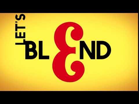 Let's Blend - Blending Spirits