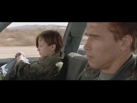 Terminator 2 - Affirmative