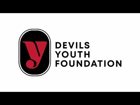 The Devils Youth Foundation donates to the Newark Day Center