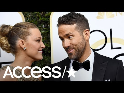 8 Times Blake Lively & Ryan Reynolds Trolled Each Other Magnificently  Access