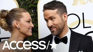 8 Times Blake Lively & Ryan Reynolds Trolled Each Other Magnificently | Access