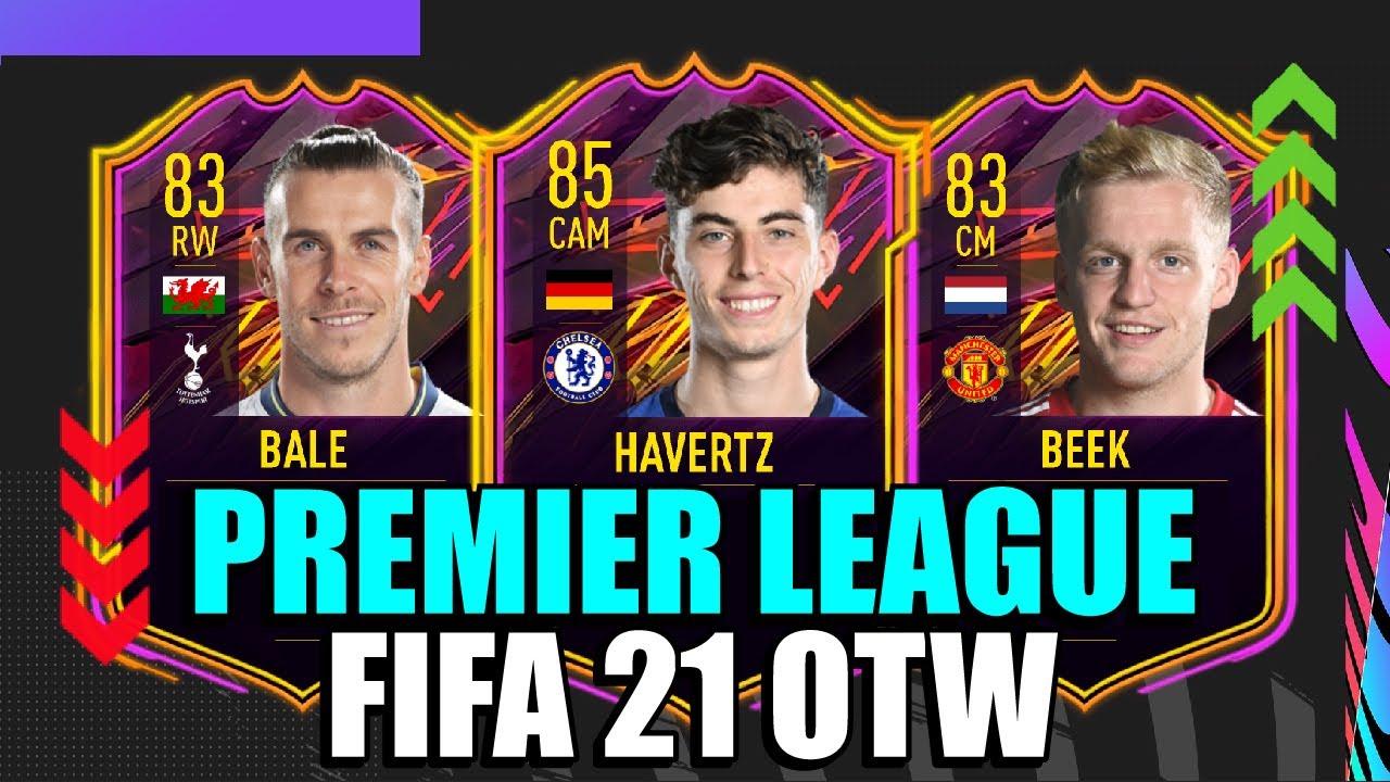 FIFA 21   CONFIRMED PREMIER LEAGUE TRANSFERS!! 🔥🔥 #1 ...