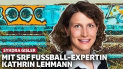 Der Fussball-Video-Podcast   Gast: Kathrin Lehmann   Folge 12