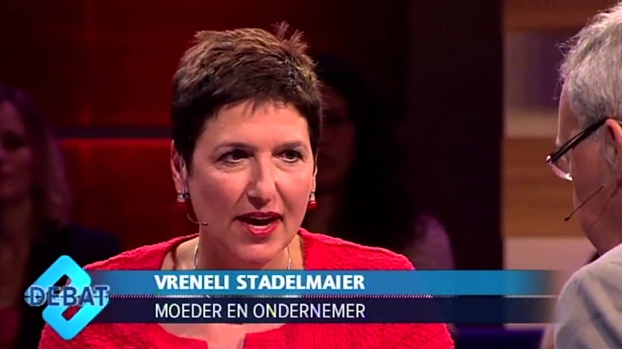 Vreneli Stadelmaier