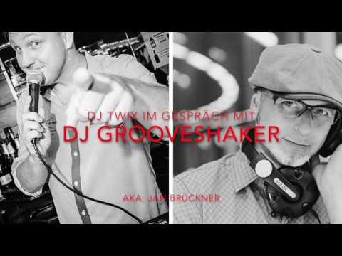 Interview mit DJ Grooveshaker (aka Jan Brückner/ Der Allround DJ)