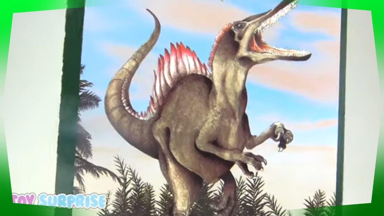 Video De Nombres De Dinosaurios Para Ninos Espanol Youtube Lo más interesante es el museo de dinosaurios, también oficina de turismo, donde tienen. video de nombres de dinosaurios para ninos espanol