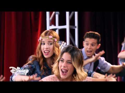 Violetta --  Friends till the end - Music Video dall'episodio 213
