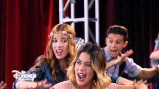 Violetta --  Friends till the end - Music Video dall