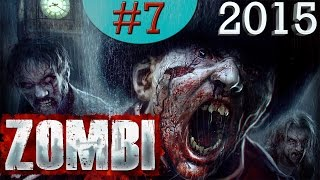 ZOMBI (2015) PC Gameplay #7 | Walkthrough (ZombiU Remake on PC) Re-Release  [1080p]