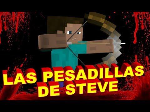 LAS PESADILLAS DE STEVE(CREADO POR INVASION ARCADE)(JUEGO PC 2018 ARCADE)