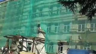 Ремонт 2006 года, лицей № 82, Нижний Новгород(, 2016-06-22T13:36:27.000Z)