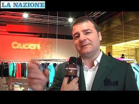 quality design 84d2d d76d5 Luca Caprai, presidente Cruciani C, racconta la meravigliosa avventura dei  braccialetti di pizzo