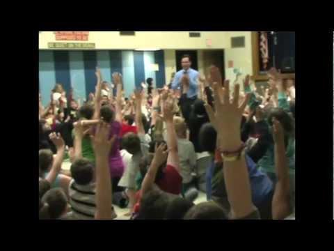 Illinois PBIS School Assemblies | Bullying Assemblies in IL