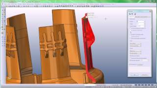 VISI Advanced Modelling - Produktvideo ''Verformung''