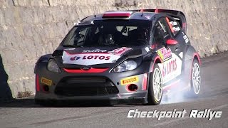 - Best Of Rallye Monte Carlo 2015 - WRC -