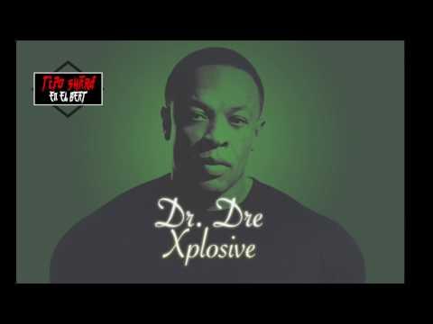 Xxplosive Dr. Dre Instrumental  (Stile Dr. Dre)