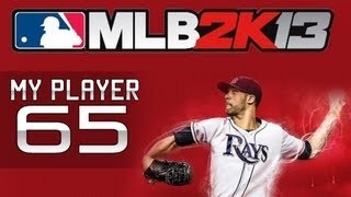 "MLB 2K13 My Player - Episode 65 ""Tornado"" (Gameplay & LIVE Commentary)"
