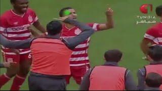 بالفيديو طريق الزمالك - بطل تونس يكتفي بهدف على ملعبه أمام وصيف الجزائر