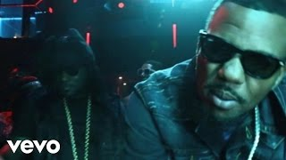 The Game ft. Young Jeezy, Future - I Remember