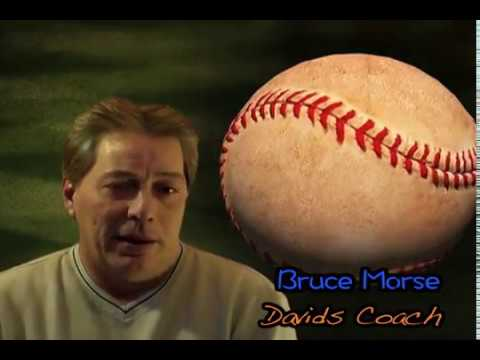 The David Clark Memorial Video