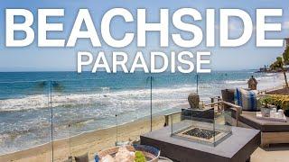 oceanfront malibu paradise 20858 pacific coast hwy malibu 90265