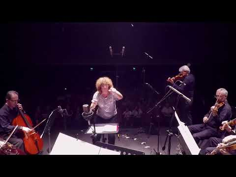 Sergio Parotti - Violin Concerto Nº 5, op. 24, Nº 2 (n. 328) - mov1: A ver