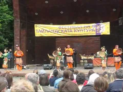 2011.06.12 Thailand culture fest in Sofia, Bulgaria