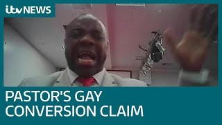 The UK church that claims God can fix gay people | ITV News