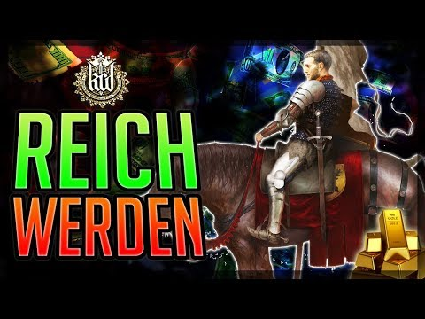 REICH WERDEN - Geld verdienen in Kingdom Come: Deliverance - Groschen Guide