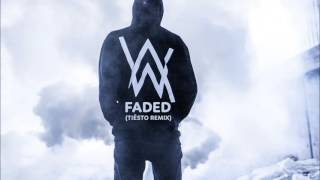代理仁 忘了(DJ達少 Remix) & Alan Walker - Faded 《DJ小小鑠 Edit 》