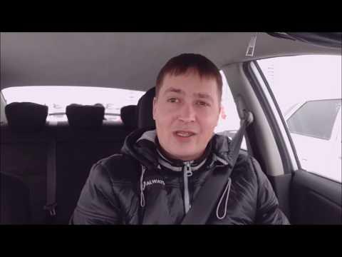 Таксуем в Новосибирске. Сколько заработал на 8 марта.