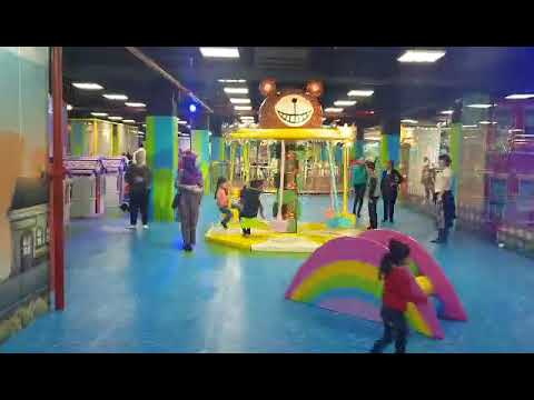Beston Игровой Лабиринт В Казахстане