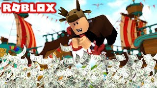I BET YOU $1,000,000 YOU CAN'T BEAT THIS ROBLOX GAME! (Roblox Millionaires)