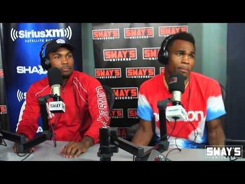 PT. 1 Charlo Brothers Speak on Fight with Jorge Heiland & Chime in on Adrien Broner vs. Mikey Garcia