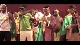 Aou Sangaré,Djeneba Secke, Abdoulaye Diabaté, Baba Salah.....Hymne aux Aigles