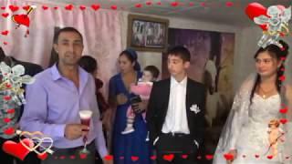 Цыганская свадьба  Филат и Пабай